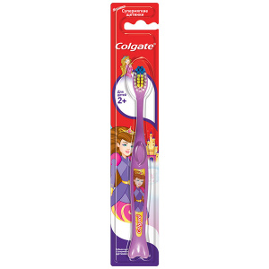 Зубн,щетка Colgate Value Kids FVN51811