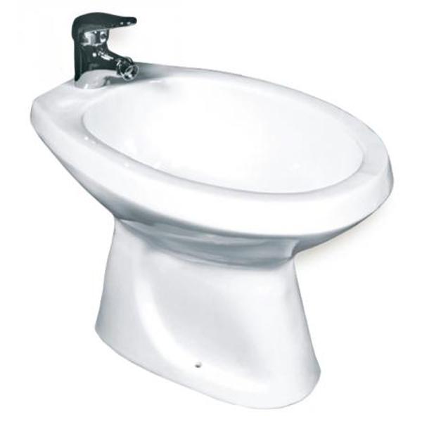 Купить биде без смесителя Акриловая ванна Gemy G9066 II K L